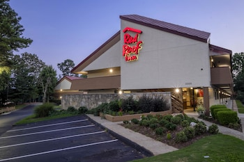 Hotel - Red Roof Inn Atlanta - Smyrna/Ballpark