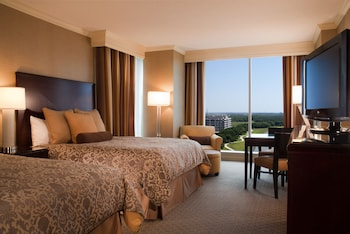 Hotel - Omni Dallas Hotel at Park West