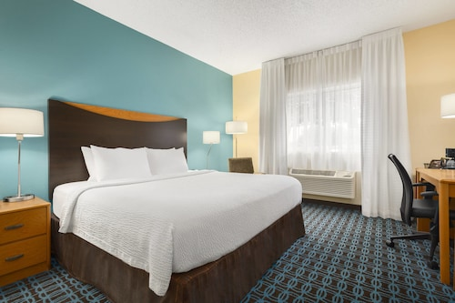 Fairfield Inn Racine, Racine