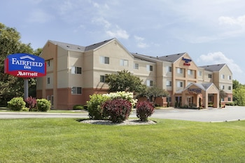 Hotel - Fairfield Inn Racine