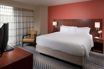 Fort Lauderdale Vacations - Courtyard by Marriott Fort Lauderdale East/Lauderdale-by-the-Sea - Property Image 1