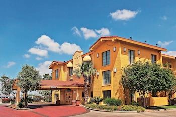 聖安東尼奧海洋世界英格拉姆公園溫德姆拉昆塔飯店 Super 8 by Wyndham San Antonio Near SeaWorld Ingram Park