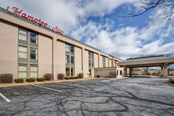 Hotel - Hampton Inn State College
