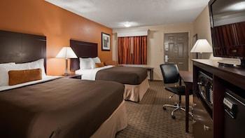 Hotel - Best Western Markita Inn