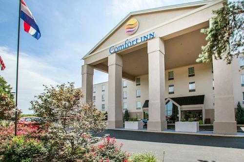 . Comfort Inn St Louis - Westport