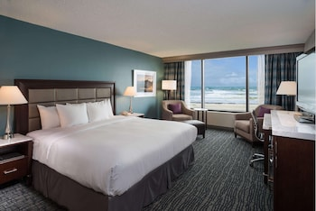 The Oceanfront Room King