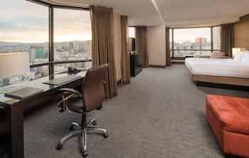 Suite, 1 Bedroom, Non Smoking (Sunset Suite)