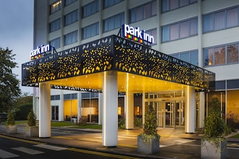Hotel - Park Inn by Radisson Northampton Town Centre