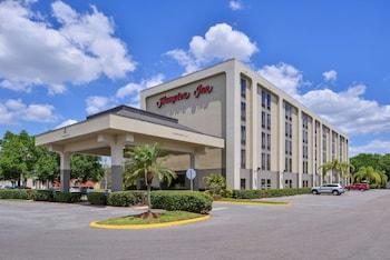 奧蘭多環球影城歡朋飯店 Hampton Inn closest to Universal Orlando