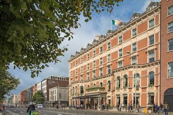 Hotel - The Shelbourne Dublin, Autograph Collection