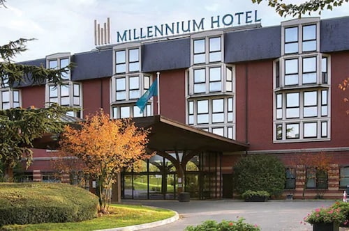 __{offers.Best_flights}__ Millennium Hotel Paris Charles de Gaulle