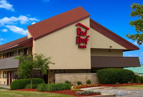 . Red Roof Inn Aberdeen