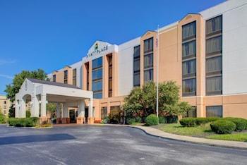 納什維爾奧普里蘭凱悅飯店 Hyatt Place Nashville Opryland