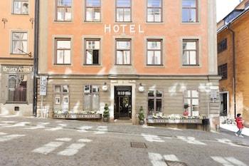 Hotel - Lady Hamilton Hotel