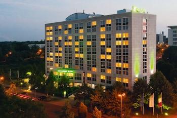 杜塞爾多夫 - 諾伊斯假日飯店 Holiday Inn Düsseldorf - Neuss