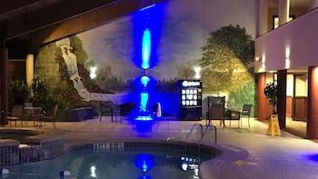 Hotel - Days Inn by Wyndham Enid