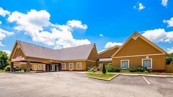 Hotel - Best Western Wytheville Inn