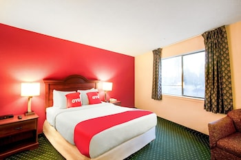 Premium Room, 1 Queen Bed