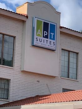 Hotel - APT Suites