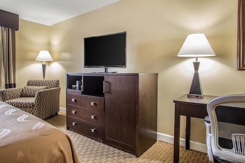 Quality Inn O'Hare Airport, Cook