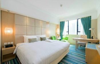 Panda Plus Double Room