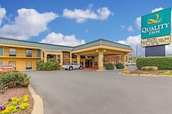 Hotel - Quality Inn Goodlettsville
