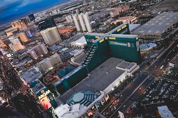 米高梅大賭場飯店