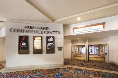 MGM Grand Hotel & Casino image 67