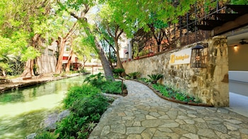 Hotel - Holiday Inn San Antonio - Riverwalk
