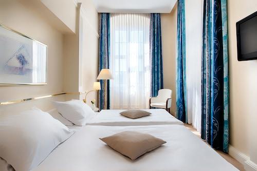 . Welcome Hotel Residenzschloss Bamberg