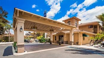Hotel - Best Western Chula Vista/Otay Valley Hotel