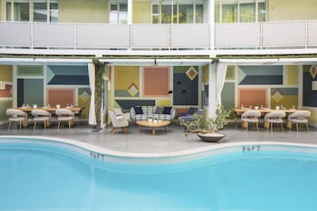 Hotel - Avalon Hotel Beverly Hills