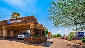 Hotel - Best Western Tucson Int'l Airport Hotel & Suites