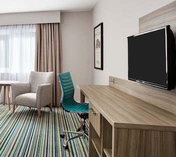 Superior Tek Büyük Yataklı Oda