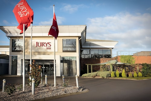 Jurys Inn Oxford, Oxfordshire