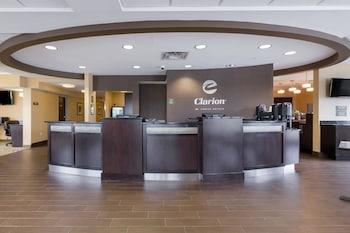 Hotel - Clarion Hotel Beachwood-Cleveland