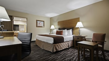 Hotel - Best Western Plus Saddleback Inn & Conference Center