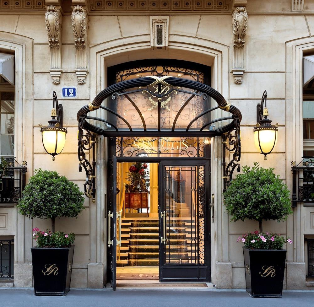 hotel san regis classic vacations