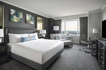 Hotel - The Ritz-Carlton, Tysons Corner