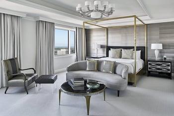 Presidential Suite, 1 Double Bed, Non Smoking, City View (Ritz-Carlton Club Level)