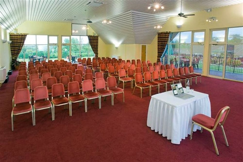 우포드 파크 우드빌리지 호텔, 골프 앤드 스파(Ufford Park Woodbridge Hotel, Golf & Spa) Hotel Image 41 - Meeting Facility