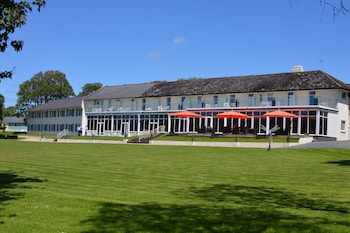 . Moorland Garden Hotel