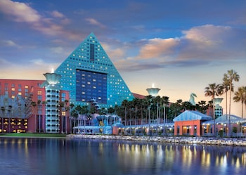 Hotel - Walt Disney World Dolphin