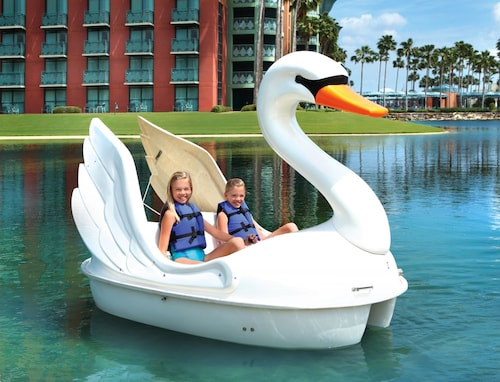 Walt Disney World Dolphin image 43