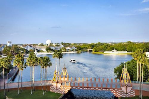 Walt Disney World Dolphin image 39
