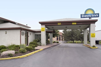 Days Inn by Wyndham Plainfield