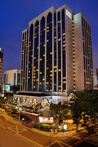 . Hotel Istana Kuala Lumpur City Center