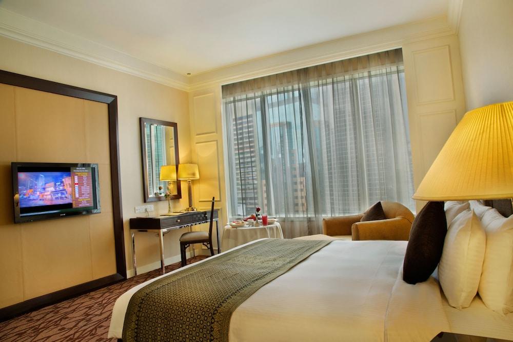 호텔 이스타나 쿠알라룸푸르 시티 센터