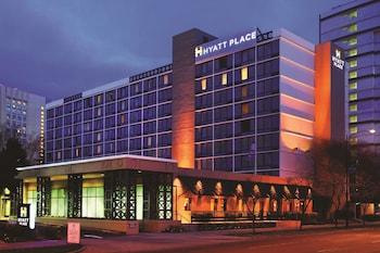 聖荷西/市中心君悅飯店 Hyatt Place San Jose/Downtown