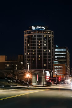Hotel - Radisson Hotel Duluth - Harborview